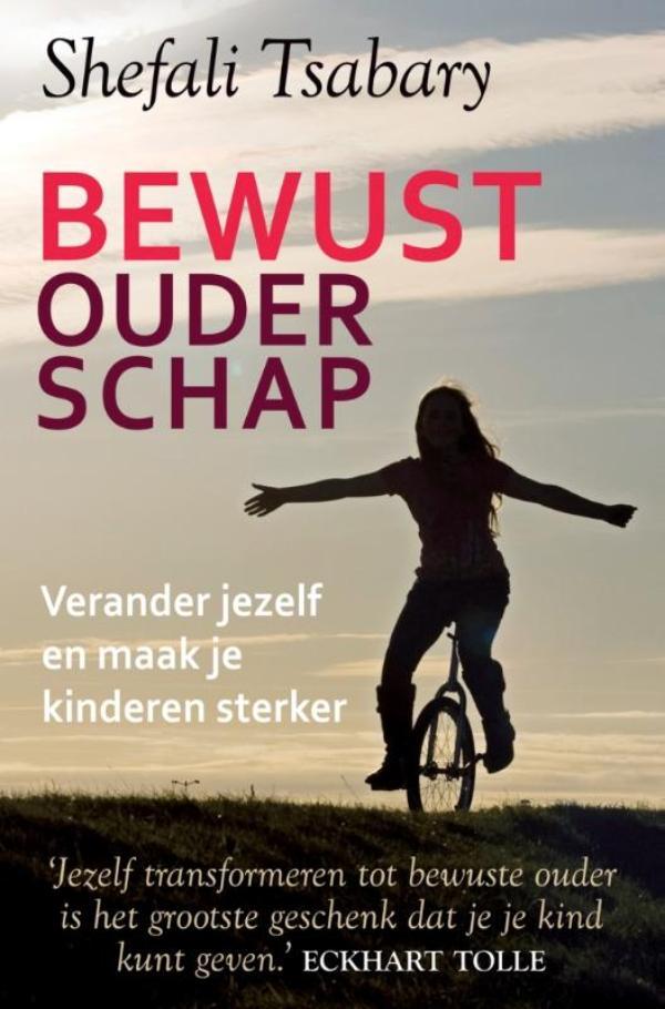 Kaft van e-book Bewust ouderschap