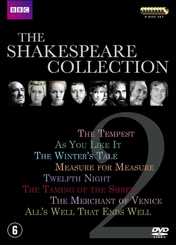 Shakespeare Collection 2