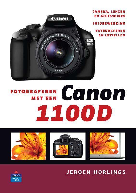 LITERATUUR FOTOGRAFEREN MET CANON 60D