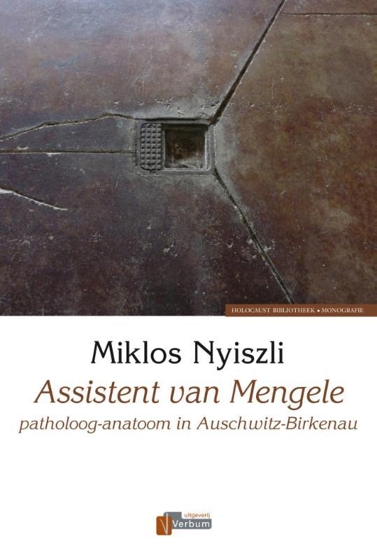 9789074274548 - Miklós Nyiszli: Assistent van Mengele - Książki