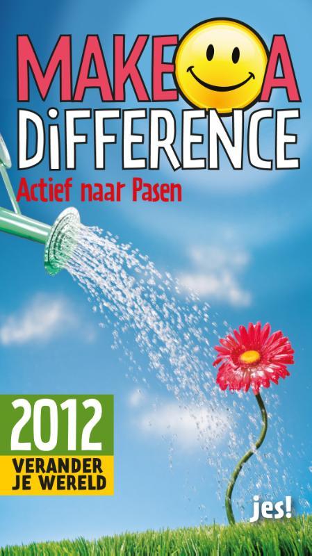 Voorjaar 2012 lanceren vier christelijke jeugdorganisaties gezamenlijk dit unieke jongerenproject voor de ...
