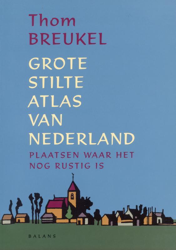 In het drukke nederland zijn nog talloze plaatsen waar stilte is. maar je moet ze weten te vinden! er zijn ...