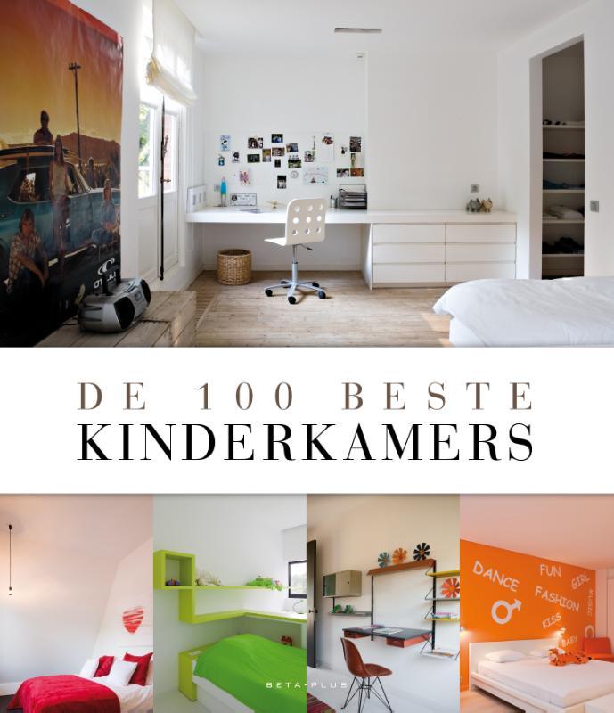 Een De 100 Beste Kinderkamers  te koop aangeboden