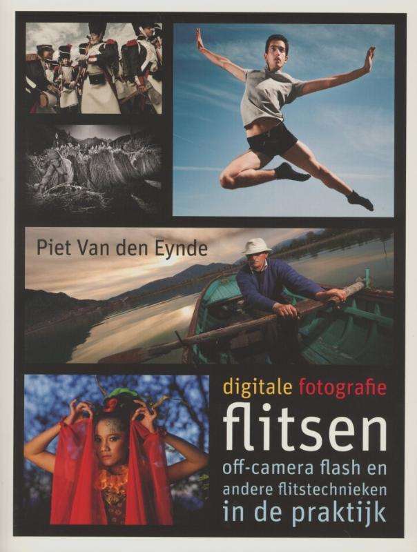 LITERATUUR DIGITALE FOTOGRAFIE: FLITSEN