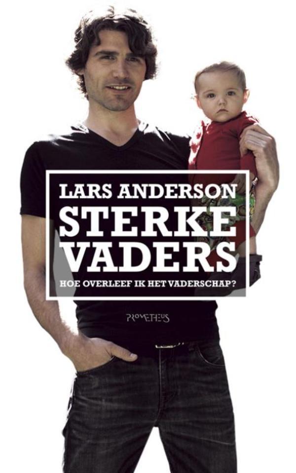Kaft van e-book Sterke vaders