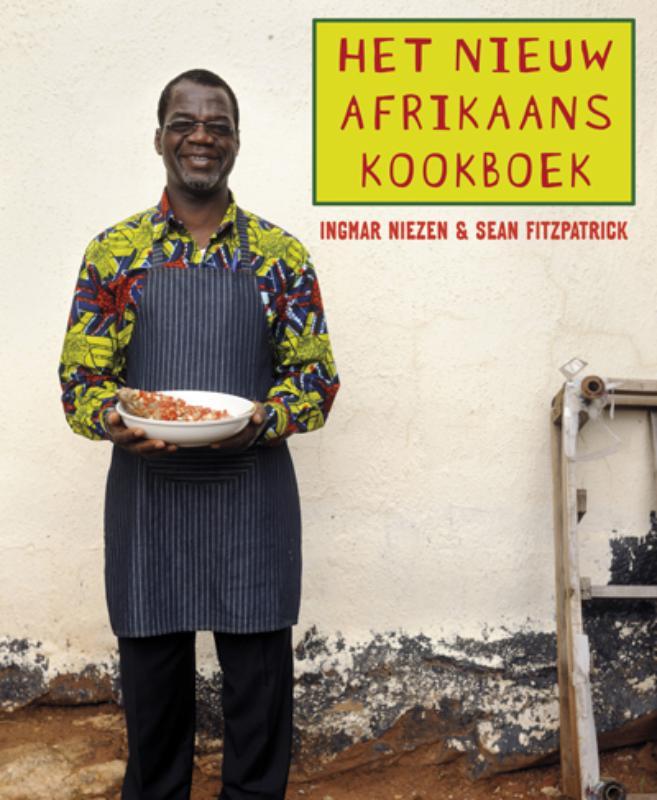 Het Nieuwe Afrikaans Kookboek