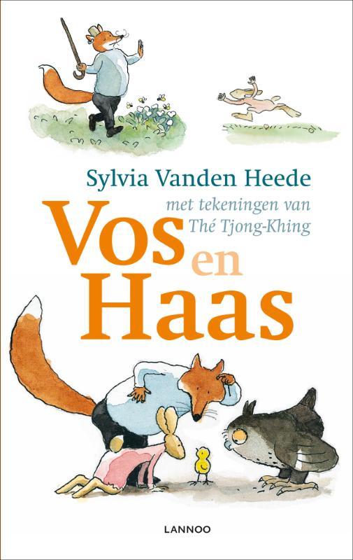 Vos en Haas - S. van den Heede