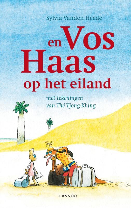 Vos en Haas op het eiland - S. van den Heede