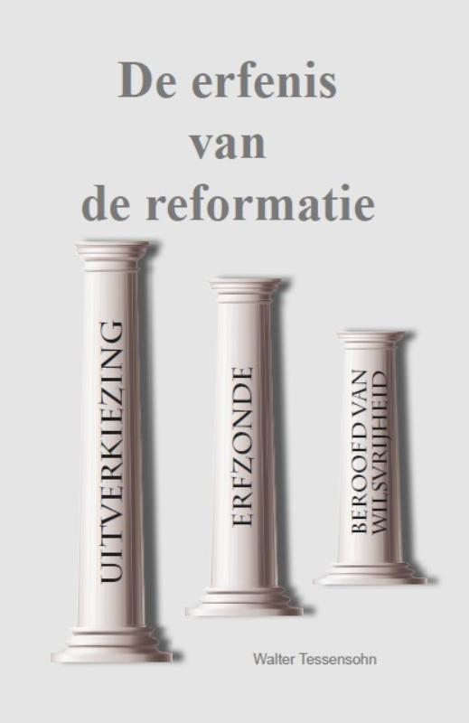 De reformatie heeft het behoud door geloof weer op de kaart gezet, want daar was onder de rk religie geen ...