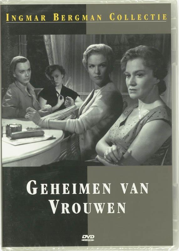 Geheimen Van Vrouwen