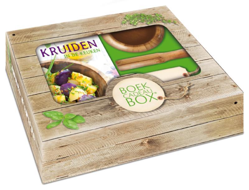 Kruiden Cadeau Box