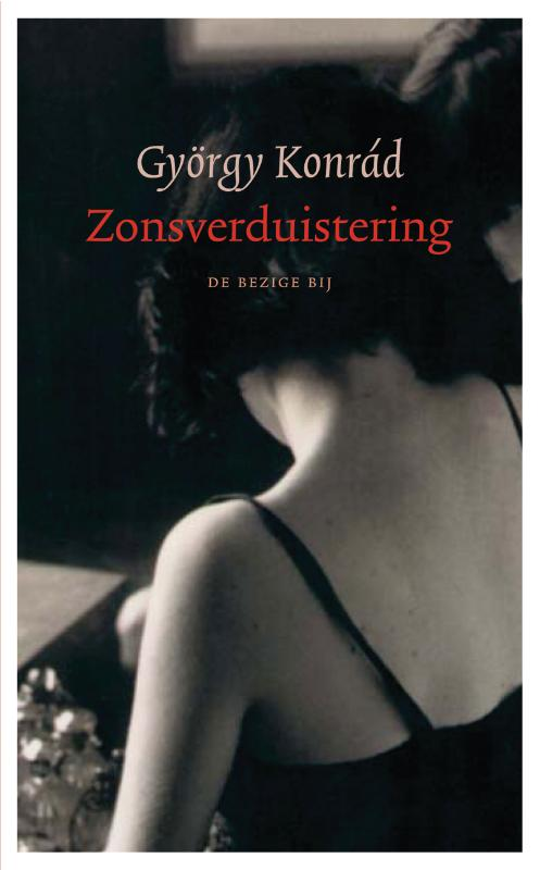 Zonsverduistering - G. Konrad
