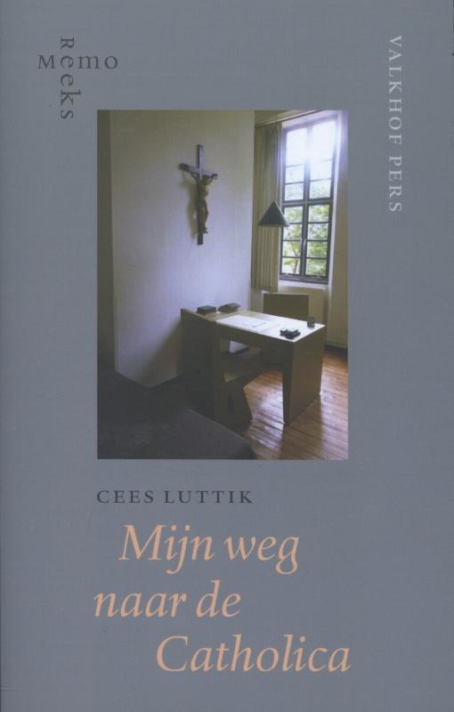 In 1951 werd cees luttik (1932) opgenomen in de katholieke kerk. hij had van zijn moeder een hervormde ...