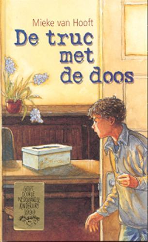 De truc met de doos - M. van Hooft