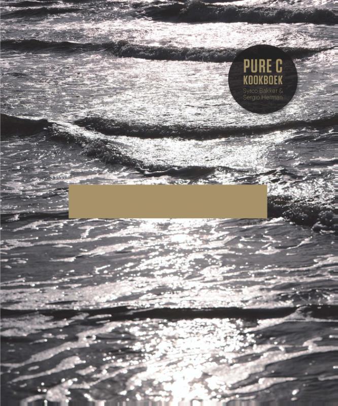 Pure C Kookboek + CD