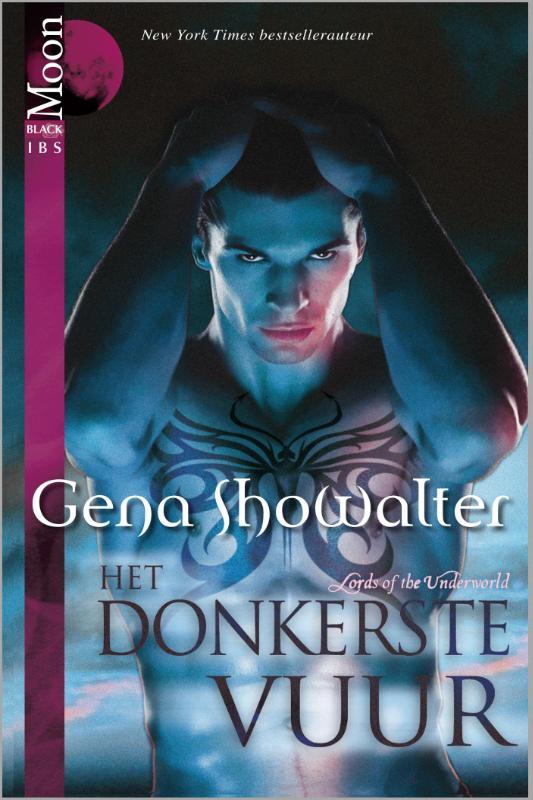9789461994288 - Gena Showalter: Het donkerste vuur (e-Book) - Boek