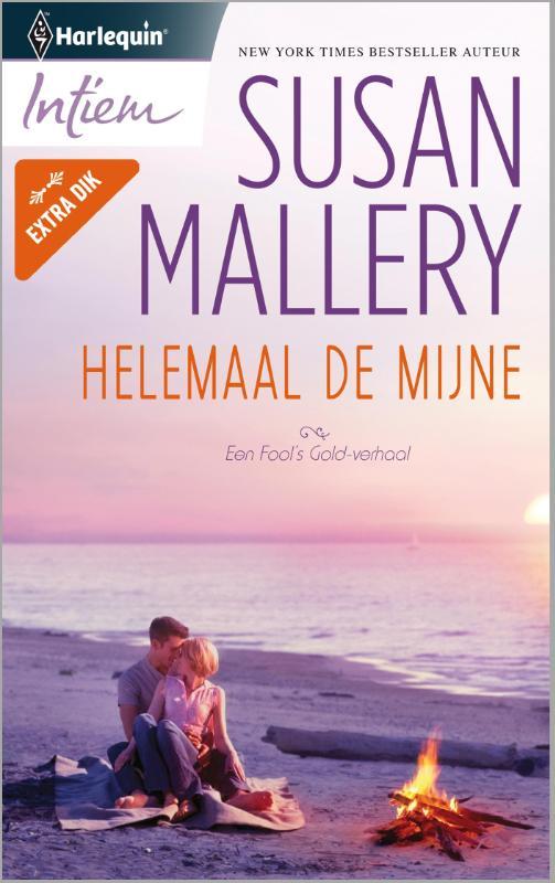 9789461994059 - Susan Mallery: Helemaal de mijne (e-Book) - Boek