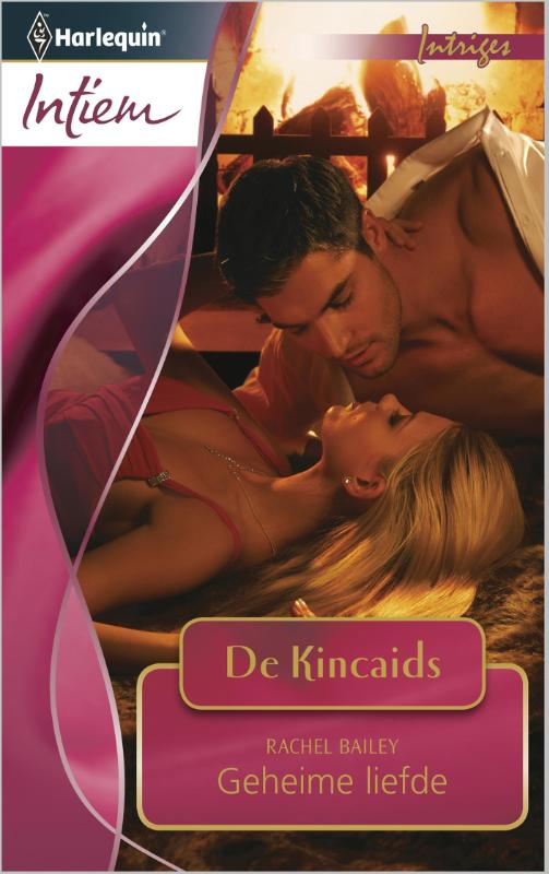 9789461994080 - Rachel Bailey: Geheime liefde (e-Book) - Boek
