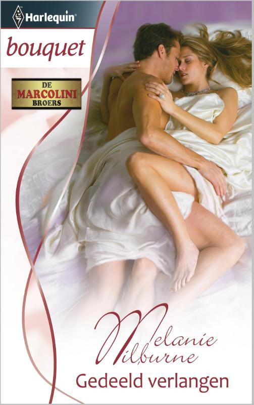 9789461994219 - Melanie Milburne: Gedeeld verlangen (e-Book) - Boek