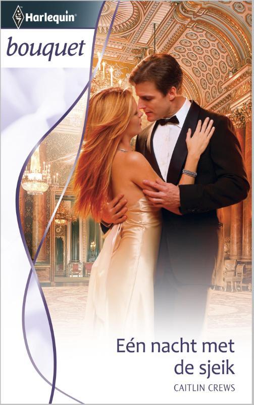 9789461994189 - Caitlin Crews: Eén nacht met de sjeik (e-Book) - Boek