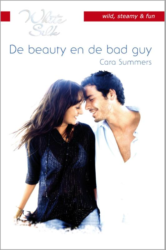 9789461994240 - Cara Summers: De beauty en de bad guy (e-Book) - Boek