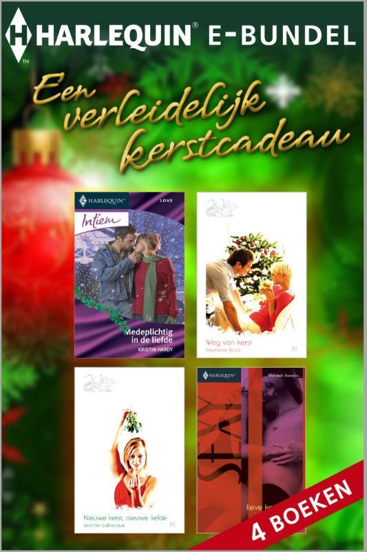 9789461994295 - Kristin Hardy: Een verleidelijk kerstcadeau (e-Book) - Boek