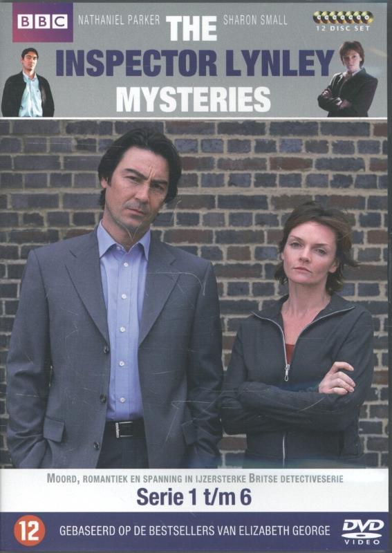 The Inspector Lynley Mysteries - Seizoen 1 t/m 6