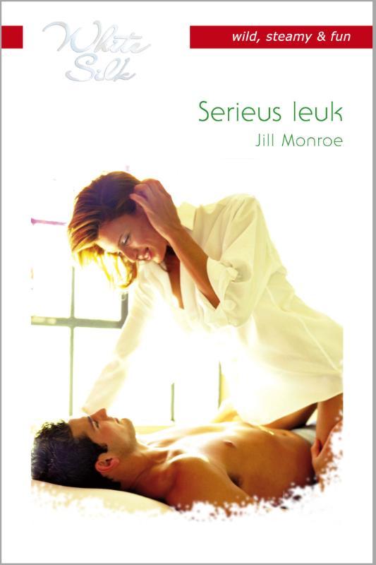9789461994561 - Jill Monroe: Serieus leuk (e-Book) - Boek