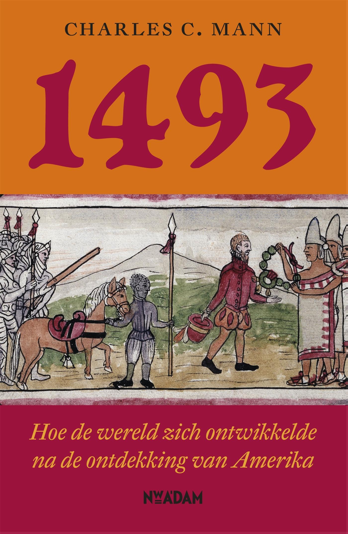 Kaft van e-book 1493