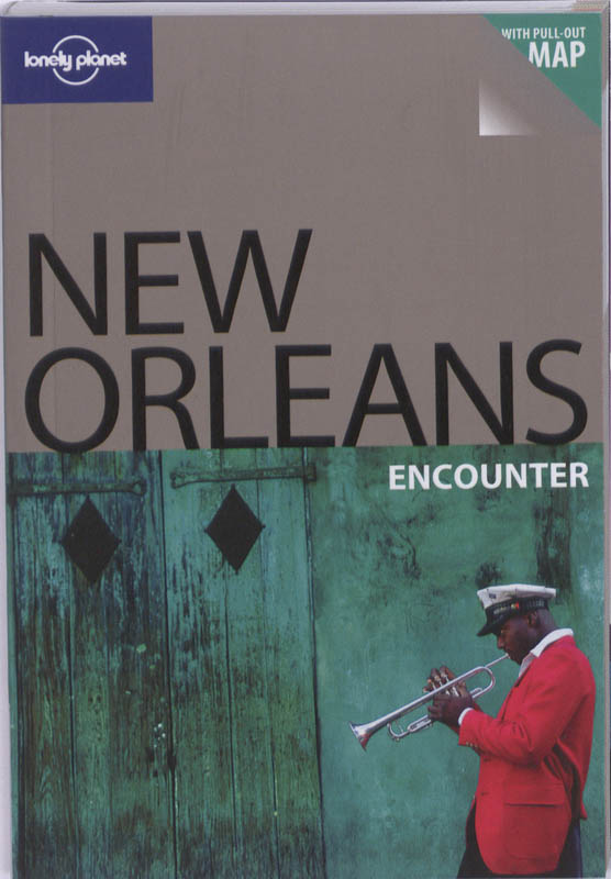 Lonely Planet New Orleans (e-Book)
