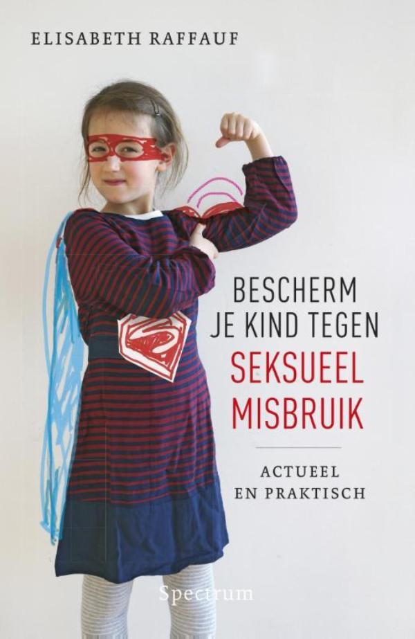 Kaft van e-book Bescherm je kind tegen seksueel misbruik