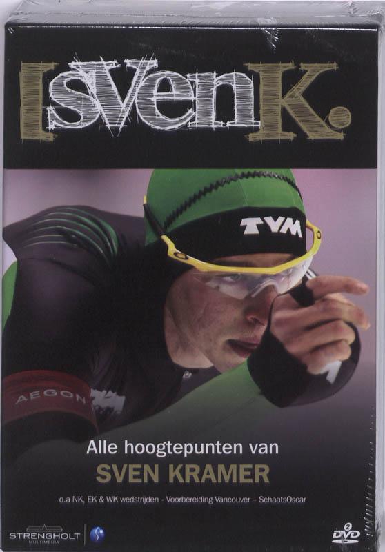 Sven Kramer - Svenk