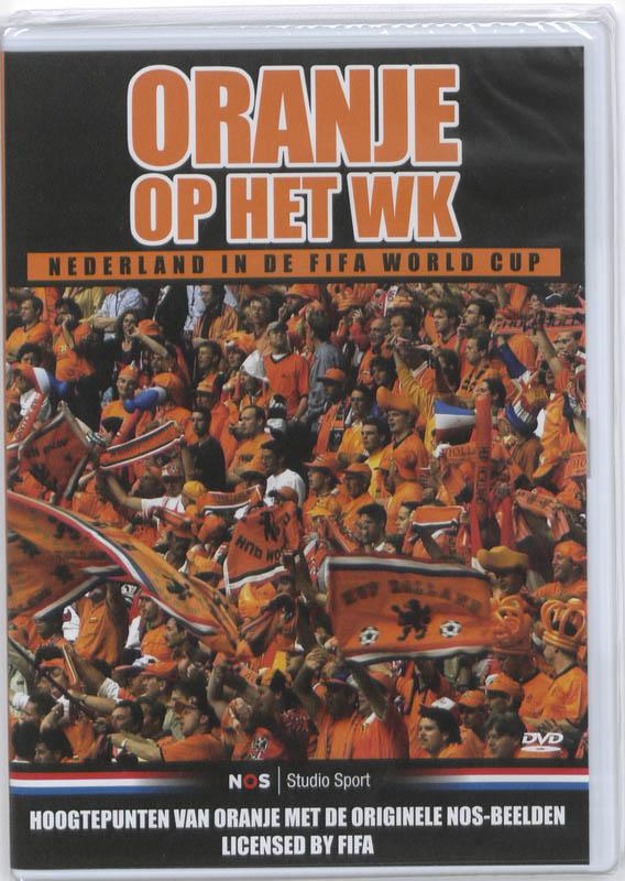 Oranje Op Het WK