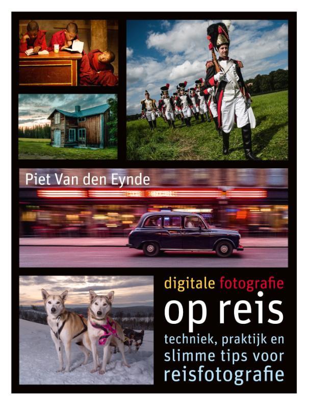 LITERATUUR DIGITALE FOTOGRAFIE OP REIS