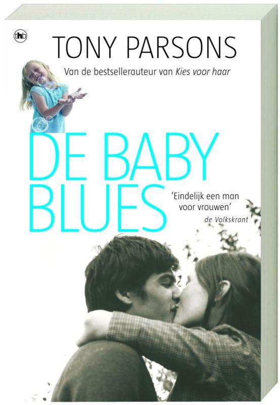 De baby blues - T. Parsons