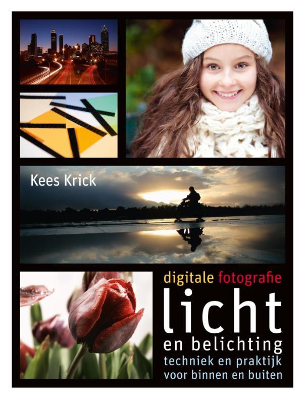 LITERATUUR DIGITALE FOTOGRAFIE: LICHT