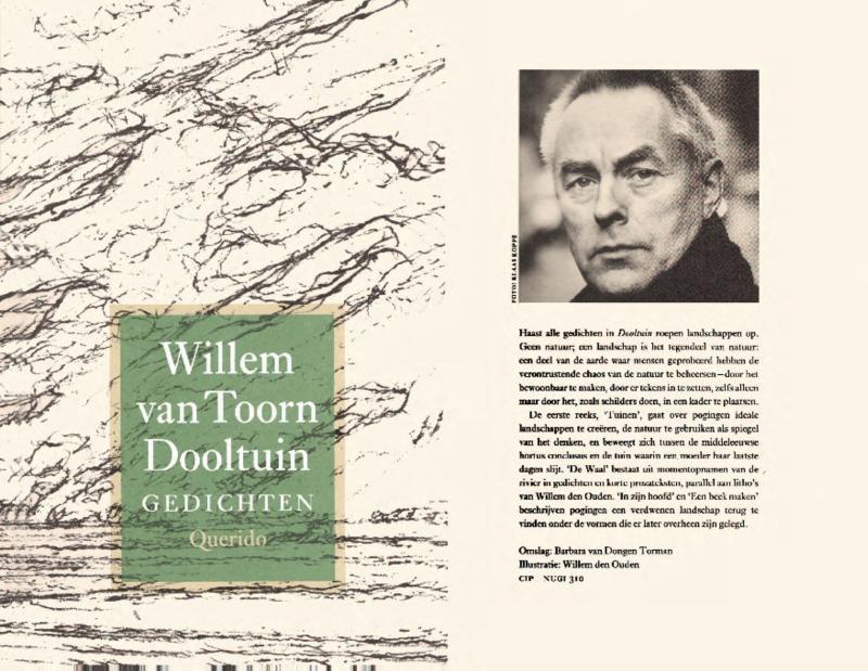 9789021452142 - Willem van Toorn: Dooltuin (e-Book) - Libro