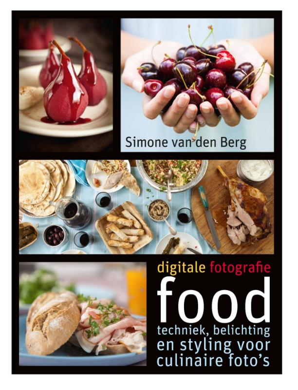 LITERATUUR DIGITALE FOTOGRAFIE: FOOD