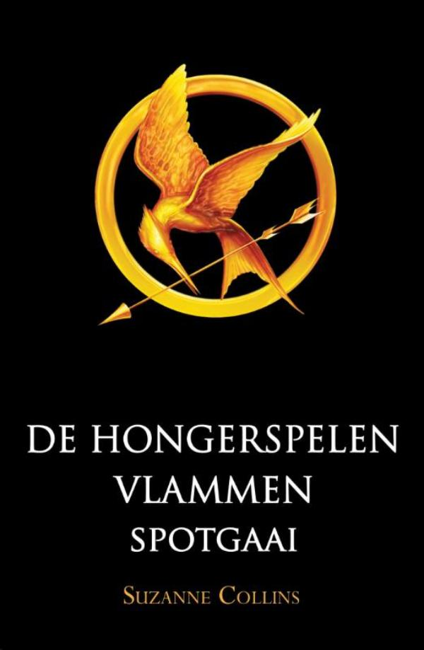 Mockingjay (Movie Tie-in) (UK Version) by Suzanne