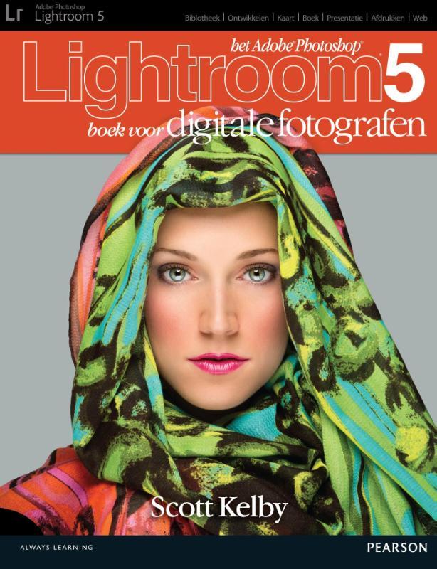 LITERATUUR LIGHTROOM 5 VOOR DIGITALE FOTO