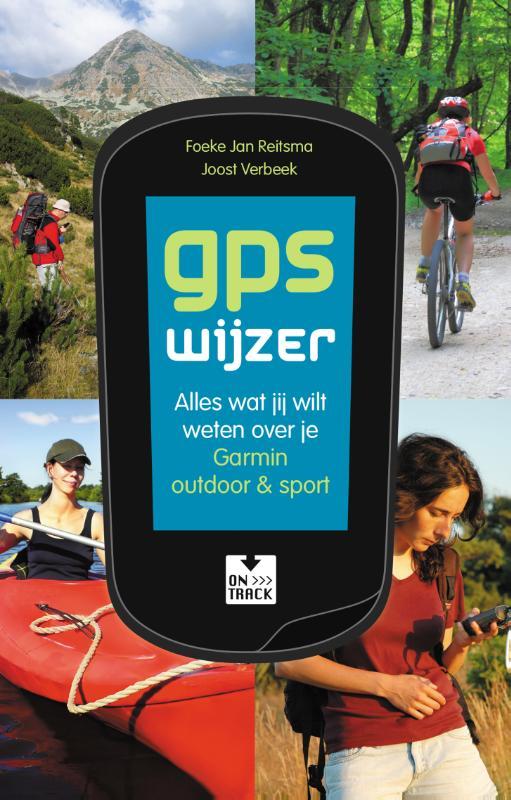 GPS Wijzer - Garmin Outdoor & Sport