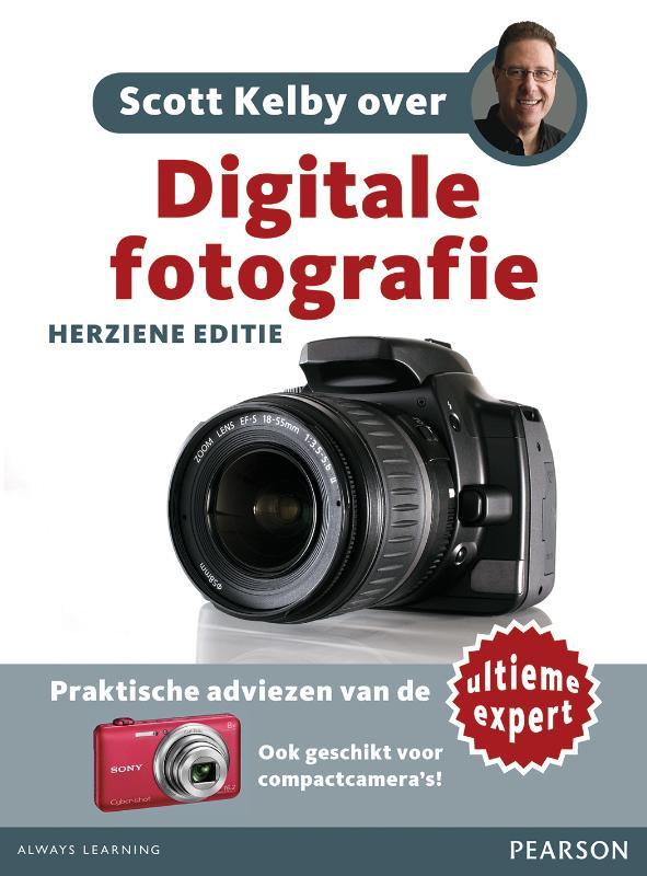 LITERATUUR DIGITALE FOTOGRAFIE HERZIENE