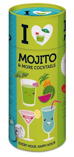 KookCadeauKoker I Love Mojito