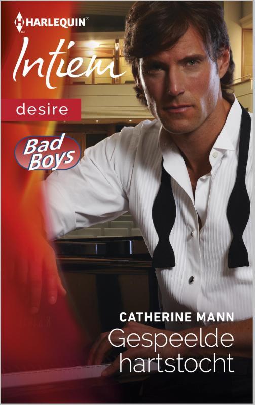 9789402501001 - Catherine Mann: Gespeelde hartstocht (e-Book) - Book
