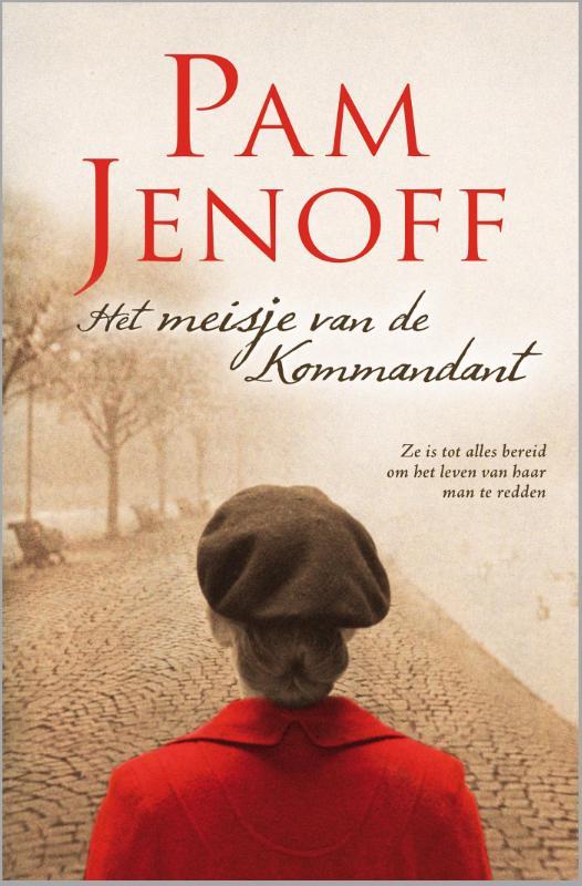 9789402501674 - Pam Jenoff: Het meisje van de Kommandant (e-Book) - Book