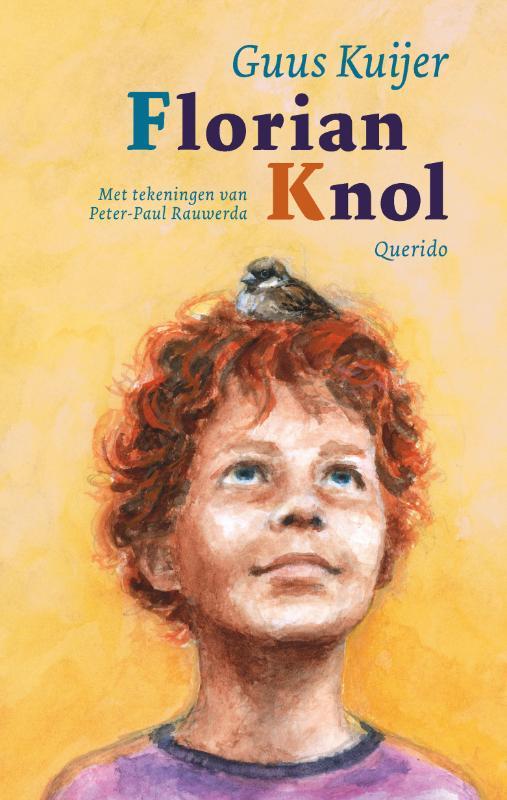 Florian Knol - Guus Kuijer