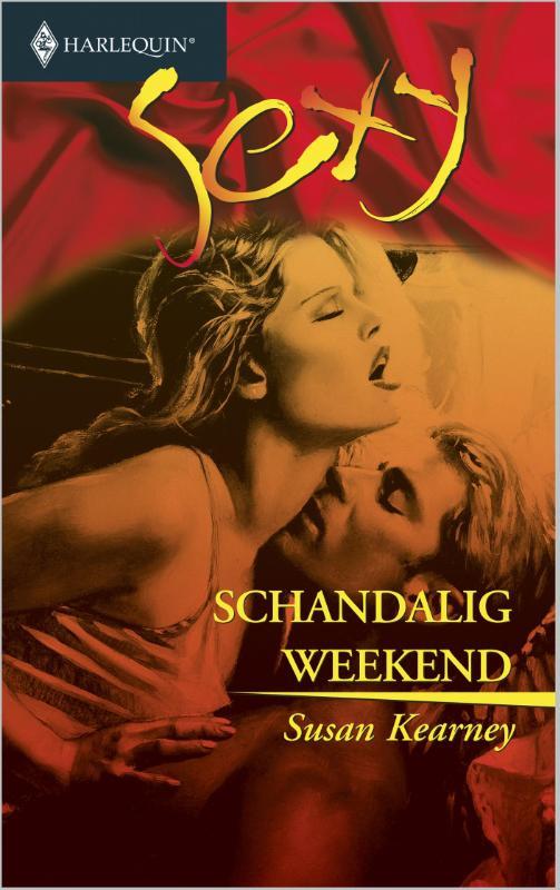 9789402501841 - Susan Kearney: Schandalig weekend (e-Book) - Book