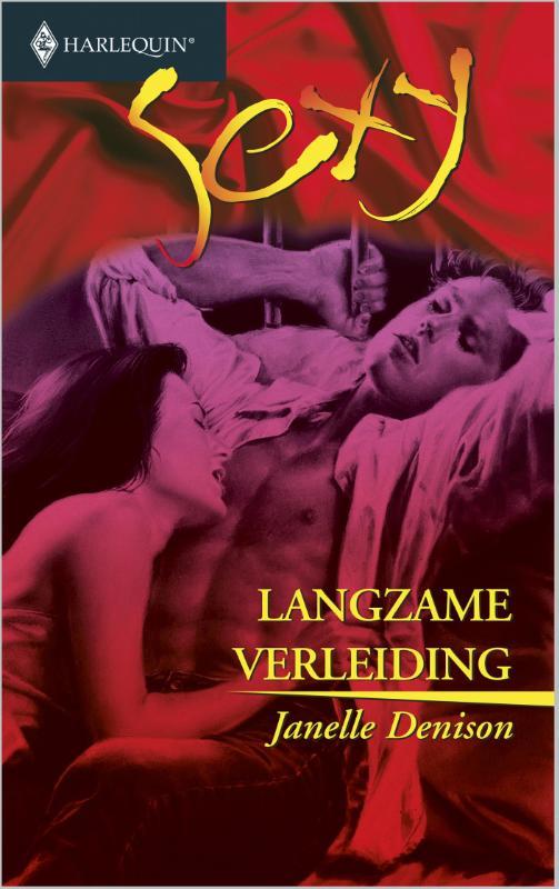 9789402501865 - Janelle Denison: Langzame verleiding (e-Book) - Book