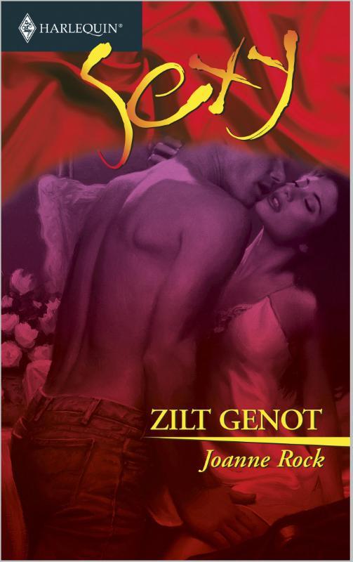 9789402501988 - Joanna Rock: Zilt genot (e-Book) - Book
