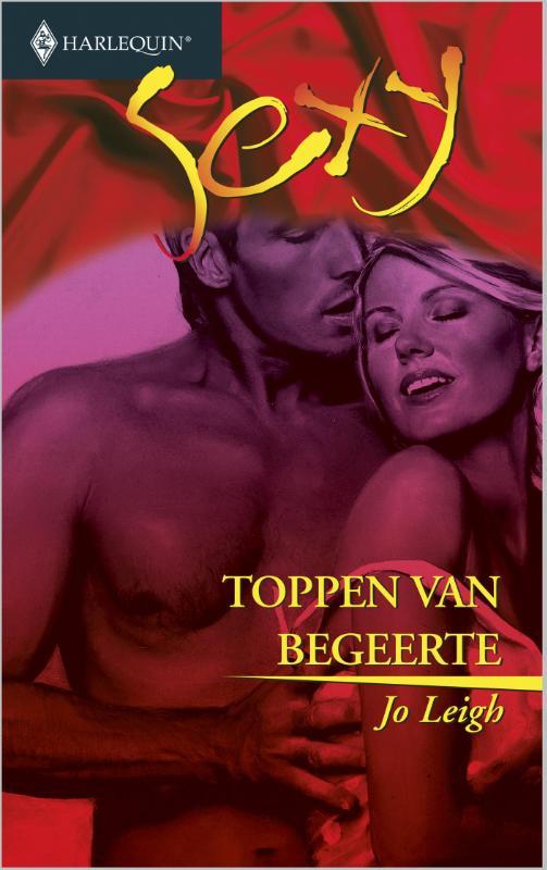 9789402502008 - Jo Leigh: Toppen van begeerte (e-Book) - Book